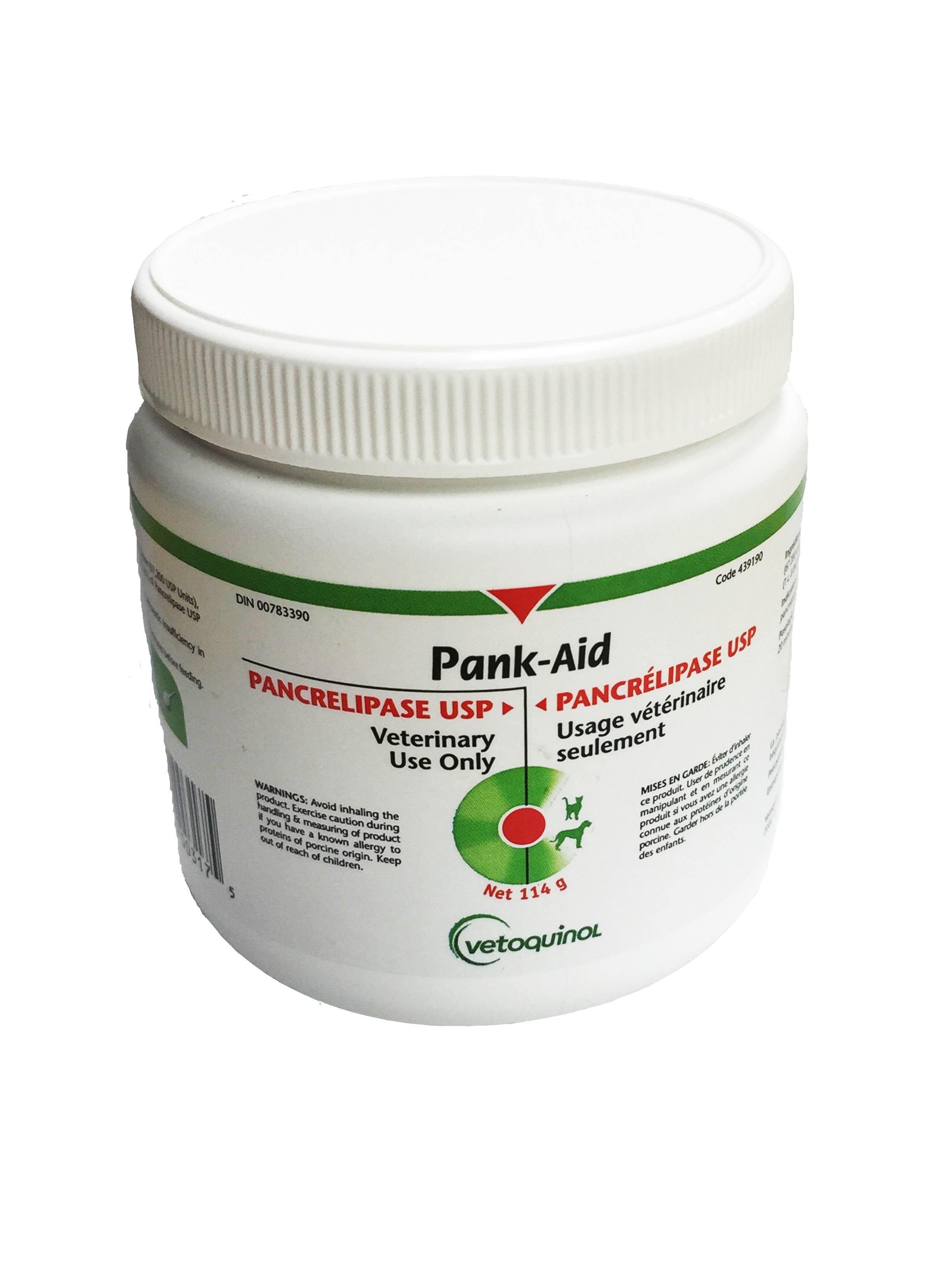 Pank Aid Pancreas V Powder